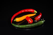 Peperoni 07 - focus stacking by Erhard Hess