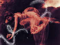 Earth Goddess by Antonia Hauck
