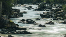 Krimmler Wasserfälle von Ralf Warnecke