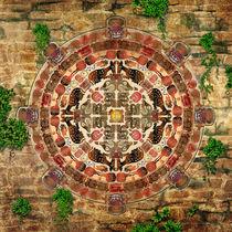 Mandala-maya