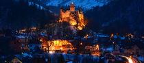 Bran Castle by Sorin Lazar Photography