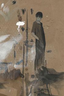 standing still von Anna Asche