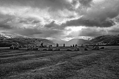 Castlerigg-stone-circle1-bw
