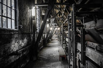 Rusty Old Ruine by tomt