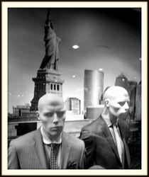 NYC people by daniel gomez