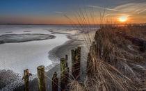 Sonnenuntergang Ewiges Meer von bildwerfer
