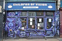 coloured London... 2 by loewenherz-artwork