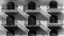 Balcony Tales by Frank Daske