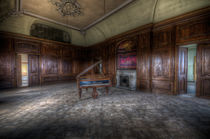 Music room von Nathan Wright