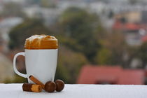 the best coffee in world by Sorin Lazar Photography
