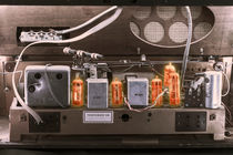 Electrica 0158K by Mario Fichtner