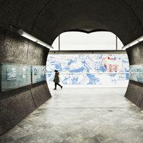tunnelblick von Gerald Prechtl