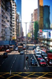 Hongkong toy world by Zelig von Winkel