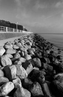 Steinige Küste von gilidhor