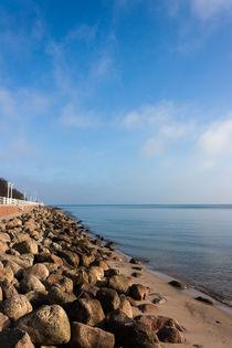 Steine am Strand von gilidhor