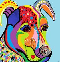 Jack Russell Terrier von eloiseart