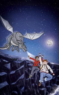 Dragon Adventure by Jens Hoffmann
