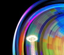 Wheel of Fire von Zelig von Winkel