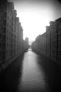 Hamburg by Ute Bauduin