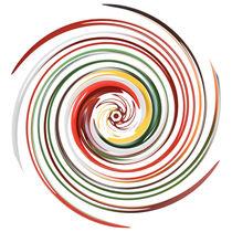 Spirale 07 by Mario Fichtner
