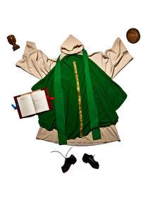 Priest von Marçal Morell