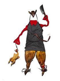 Butcher von Marçal Morell