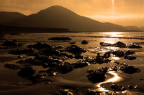 Lohar Beach, Co Kerry, Ireland von Aidan Moran