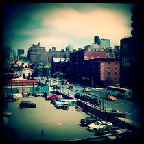N.Y. Streetview by Isabella Morrien