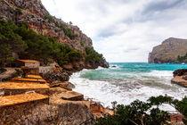 Mallorca - Sa Calobra von Jürgen Seibertz