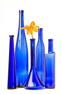 Blue 2083 by Mario Fichtner