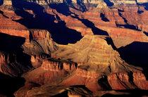 Grand Canyon Light  von Aidan Moran