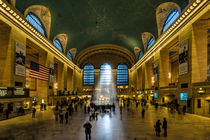 Grand Central Terminal by Chris Lord