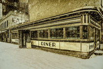 The Empire Diner von Chris Lord