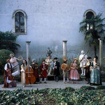 Zefiro 1 von Vito Magnanini