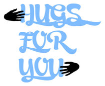 Hugs von Vildan Öztürk