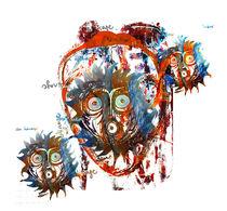 Mask von Vildan Öztürk