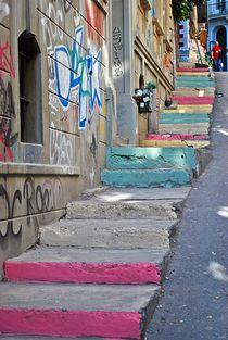 Istanbul impressions... by loewenherz-artwork