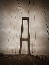 Brücke by Ute Bauduin