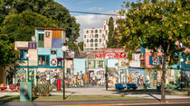 Bienvenidos a La Boca - Buenos Aires von Steffen Klemz