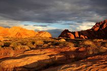 Valley of Fire 3 by Bruno Schmidiger