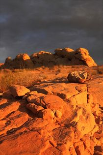 Valley of Fire 5 by Bruno Schmidiger