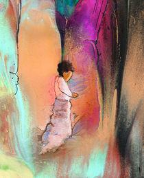 Prayer Of A Child by Miki de Goodaboom