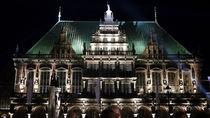 Rathaus Bremen by Ralf Warnecke