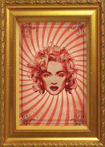 Madonna by durro