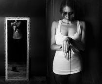 Projection von Edyta Pekala