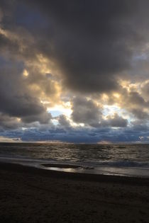 Vor dem Sturm by Ute Bauduin