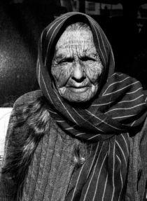 abuelita de Zacatecas von Baptiste Riethmann