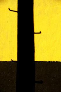 shadow and yellow von Baptiste Riethmann