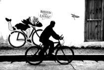 rebelde con locura von Baptiste Riethmann