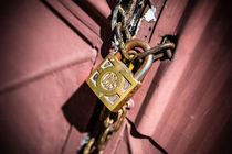 Chained doors by David Hare